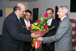 Visit of H.E. Ajay Malhotra, Ambassador of India, to Imperial Energy. August 2013.